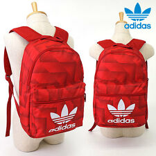 Adidas Backpack Red/Blue