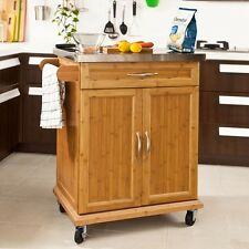 KESPER Küchenwagen mit Mülleimer 4000270255069 | eBay