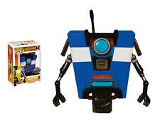 Borderlands | Blue Claptrap Limited Edition POP Games Vinyl Figure 44