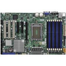 Supermicro H8SGL-F-B Socket G34/ AMD SR5650/ DDR3/ V&2GbE/ ATX Server