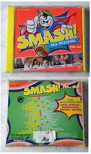 Smash! vol. 26-Argento Luna, Volker Rosin, Blue, Kate Ryan... 2004 BMG CD OVP/NUOVO