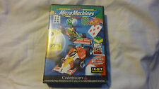 MICRO MACHINES game for Sega Mega Drive( NO MANUAL ) 1993