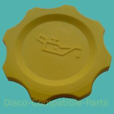 Land Rover Defender 200 / 300 TDi OEM Genuine Oil Filler Cap ERR5041