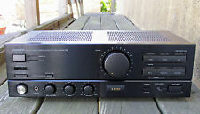 ONKYO A-8200 INTEGRATED STEREO AMPLIFIER W/REMOTE. 60 WPC @ 8 OHMS. VG CONDITION