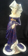 RARE Royal Doulton The Lady Anne Nevill HN2006 Figurine Good Condition