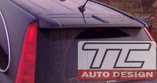 Honda CRV 3 07-11 spoiler, daszek klapy / roof spoiler / Dachspoiler