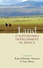 Land and Sustainable Development in Africa-ExLibrary