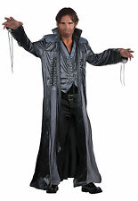 """Mens Adult Modern Day Wizard Fancy Dress Costume Halloween Outfit 44"""" Chest"""