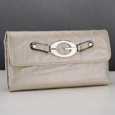 NWT Wallet GUESS Dahlia Pearl New Ladies