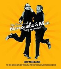 Morecambe & Wise: Bring Me Sunshine,Gary Morecambe,New Book mon0000062911