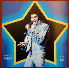 1970's RCA Vintage MEMORIES OF ELVIS PRESLEY Photo Book Sent to Fans by  VERNON