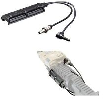 """Surefire SR07-D-IT Remote Dual Switch for Weaponlight + ATPIAL Laser 7"""" Cable"""