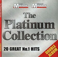 Various Artists  –  The Platinum Collection (Volume 1), Mirror CD