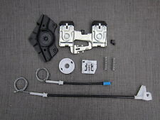 1999 SKODA OCTAVIA ELECTRIC WINDOW REGULATOR REPAIR KIT REAR RIGHT OSR DRIVER