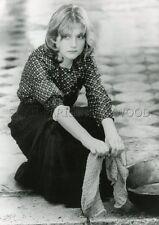 ISABELLE HUPPERT LE GRAND DELIRE 1975 PHOTO ANCIENNE ORIGINAL #3