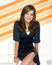 Robin Meade / Miss Ohio 8 x 10 GLOSSY Photo Picture IMAGE #4