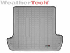 WeatherTech® Cargo Liner - Toyota 4Runner - w/ 3rd Row Seats - 2003-2009 - Grey