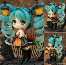 Alphamax Character Vocal Hatsune Miku Lamp Miku Feat.Nekozakana Figure No Box