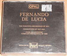 Fernando de Lucia (2xCD)