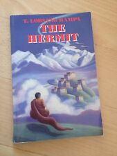 T. LOBSANG RAMPA. THE HERMIT