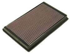 K&N AIR FILTER VW TRANSPORTER T5 1.9 2.5 DIESEL 03-09 33-2867