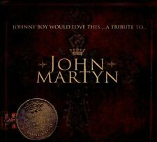 Johnny Boy Would Love This: A Tribute to John Martyn [Box] by Various Artists (C