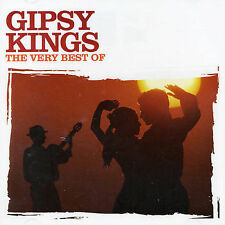 FREE US SH (int'l sh=$0-$3) USED,MINT CD Gipsy Kings: Very Best of (Canadian Ver