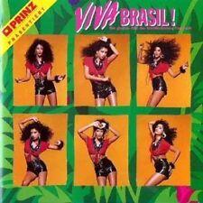 Viva Brasil!-Die größten Hits der brasilianischen Popmusik Maria Creuza.. [2 CD]
