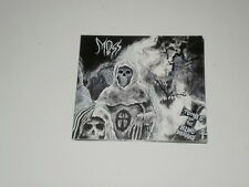 MOSS - Tombs Of The Blind Drugged - EP DIGIPAK EDITION W/BOOKLET - 2009 - DOOM -