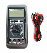 Pocket Digital Multimeter YF-78 Capacitance 1pF~2000uF Inductance 1uH~20H Meter