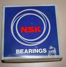 NSK Bearing 6312ZCM 135x40 13.75 New
