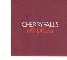 (FT694) Cherry Falls, My Drug - 2005 DJ CD