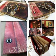 Photo Album Movie theme for lover For Up,My Adventure Book Xmas Gift New 40 page