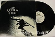 "John Barry - Cotton club (1984) LP 12"" (VG)"