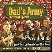 """""""Dad's Army"""" Christmas Special, Present Arms, Jimmy Perry"""