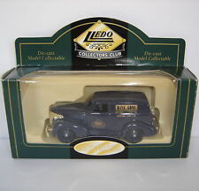 Lledo Days Gone 1939 Chevrolet Sedan Delivery Van CLUB WINTER 1997/98 : DG30021a