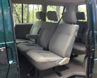 ★☆★Vw Caravelle T4 Van middle Rear seats fit to any van with minor custom work