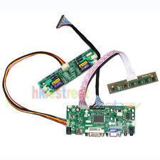 HDMI+DVI+VGA LCD Controller Board For LM230WF1-TLA3 LM230WF1-TLA6 1920*1080