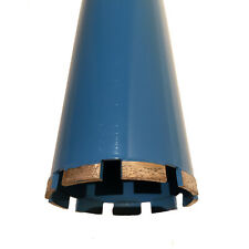 6-1/4  inch Professional Quality Wet Diamond Core Bits- fast drilling