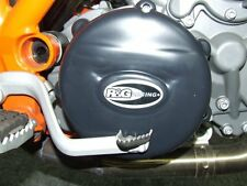 R&G Racing Engine Case Cover Kit to fit KTM 950 Supermoto / R