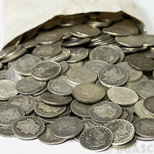 MORGAN SILVER DOLLAR BLOWOUT SALE! mixed mints & dates,  circulated,  BUY NOW!!!