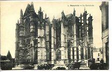 CP 60 OISE - Beauvais - La Cathédrale