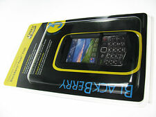 New OtterBox Defender Series Case+Holster+Screen Protector BLACKBERRY PEARL 9100