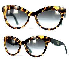 Prada Sonnenbrille / Sunglasses SPR23Q 53[]19 7S0-1E0 140 2N  /165 (2)