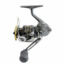 Shimano Sahara 2500 FE Frontbremsrolle Spinnrolle Angelrolle