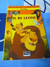 IL RE LEONE DISNEY JUNIOR