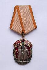 Russland Orden UdSSR Zeichen der Ehre Nr.1187166
