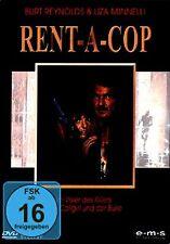 Rent a Cop - Burt Reynolds Liza Minnelli - DVD OVP NEU