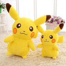 12 inch Pikachu Plush Toys - Cute Anime Plush Toys Children's Gift Toy Kid