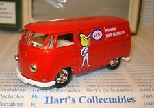 LLEDO DAYS GONE DG73006A ESSO PARAFFIN 1950's VW VOLKSWAGEN KOMBI VAN SCARCE